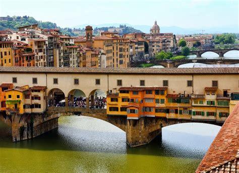 apartamentos turisticos florencia historia y curiosidades ponte vecchio friendly