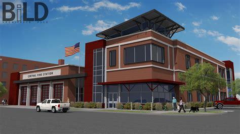 fire house design modern fire station design modern house