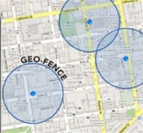 what is a geo fence? | a simple explanation