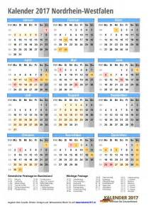 Kalender 2018 Nrw Drucken Kalender 2017 Nrw Zum Ausdrucken Kalender 2017