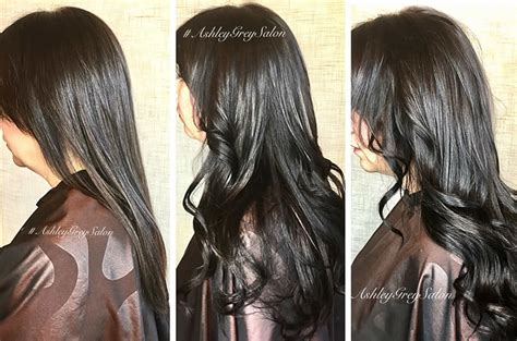 grey hair extensions before and after gray hair extensions before and after grey hair