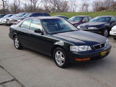 Acura 2 5 Tl by 1996 Acura Tl 2 5 Premium For Sale In Cincinnati Oh