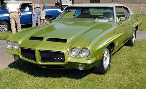 pontiac gto 71 1971 pontiac gto conceptcarz