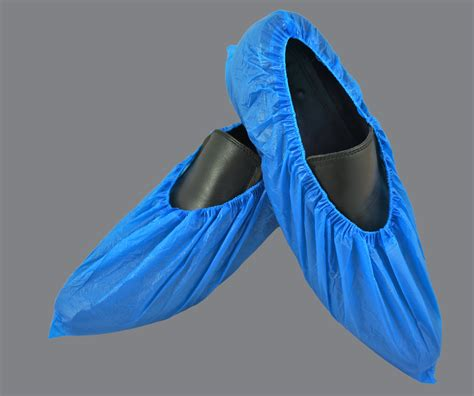 shoe covers cpe shoe cover polypropylene shoe cover shoe cover
