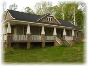 craftsman style house plans with wrap around porch best design