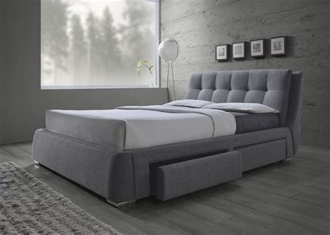 Coaster Mattress by Coaster Fenbrook 300523q Upholstered Bed King