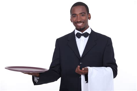 Butler At Your Service Maam by The Of The Modern Day Butler