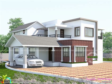 january 2016 kerala home design and floor plans bungalow house plans 1000 sq ft best of january 2016