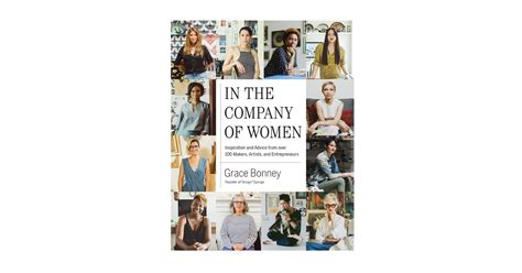 grace bonney   company  women book excerpt
