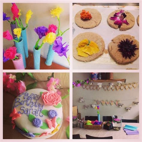 how to throw a themed birthday help we ve