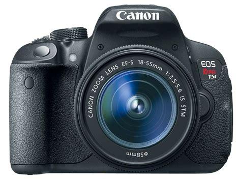 Kamera Canon Eos X7i canon eos 700d eos rebel t5i eos x7i digital