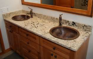 Bathroom Vanity Countertops Ideas Vanity Tops