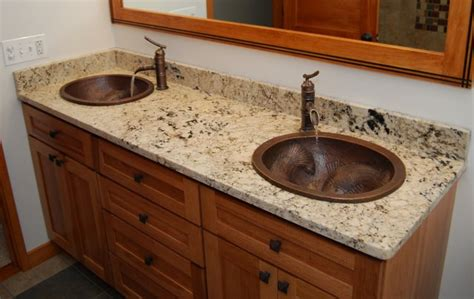 bathroom sink tops granite bathroom sinks for granite countertops images