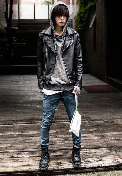 1 korean male fashion busca do twitter in between