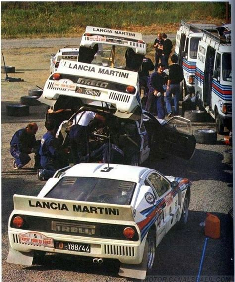 martini livery motorcycle lancia 037 in martini racing livery cars