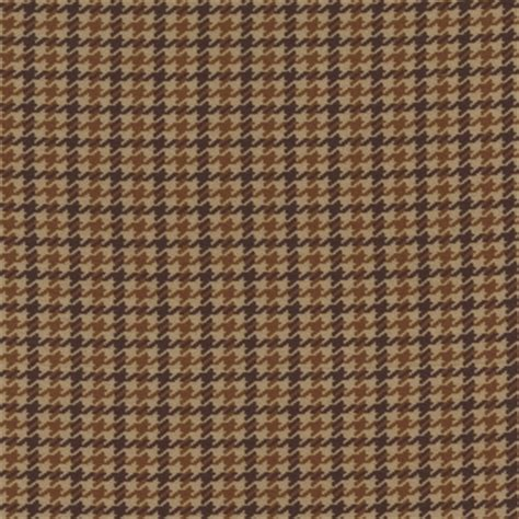 houndstooth fabric upholstery velvet houndstooth java upholstery fabric 35067