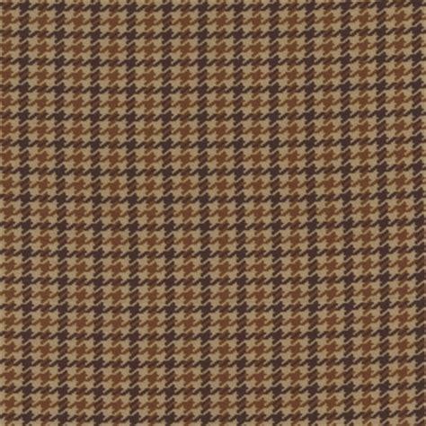 houndstooth upholstery fabric velvet houndstooth java upholstery fabric 35067