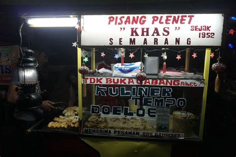 Freezer Kecil Di Semarang kisah di balik kuliner semarang kamar kecil