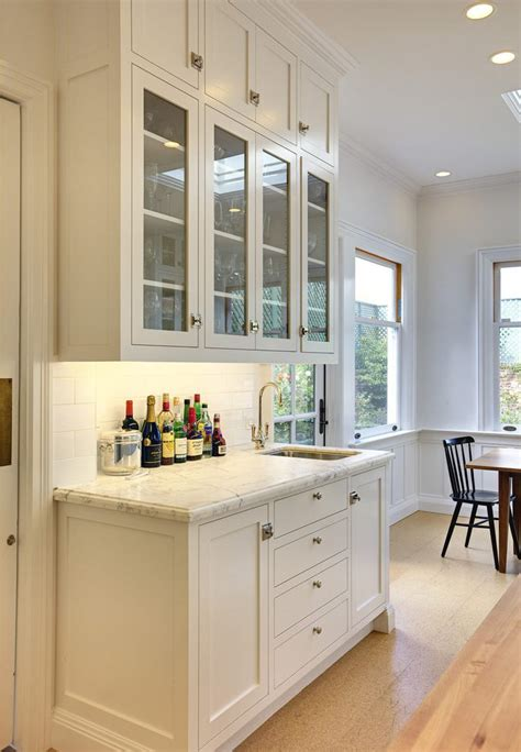 kitchen wet bar ideas wet bar ideas kitchen traditional with latch hardware wet