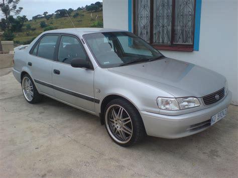 Toyota Corolla 2001 Price 2001 Toyota Corolla Exterior Pictures Cargurus