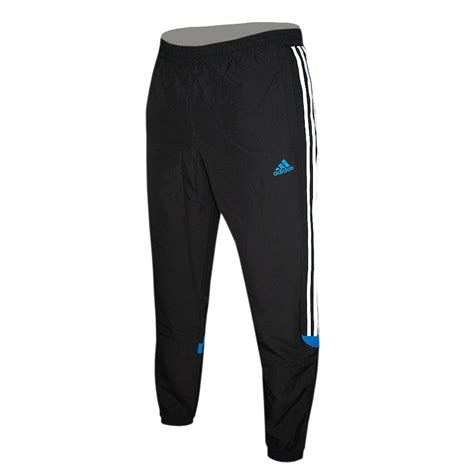 Adidas Trainingsanzug Herren by Adidas Nadino Essential 3 Streifen Trainingsanzug Schwarz