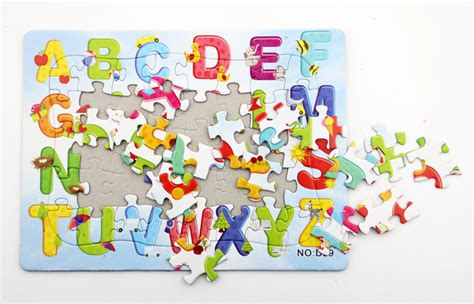 free printable personalized jigsaw puzzles 40 pieces colorful fashion printable jigsaw puzzle paper