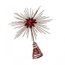 christmas tree toppers buy xmas tree toppers at