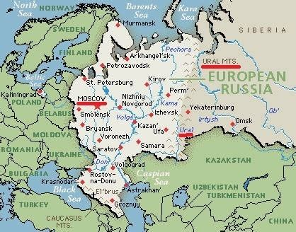 moscow russia europe map in which continent is moscow moscow quora