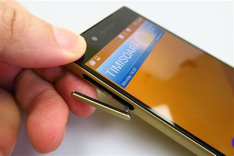 best phone in sony xperia sony xperia z5 review best attached to a sony
