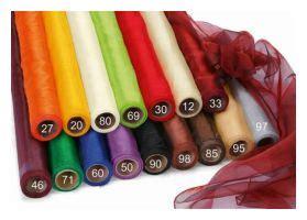 hochzeitsdeko günstig bestellen deko stoffe aus organza g 195 188 nstig kaufen