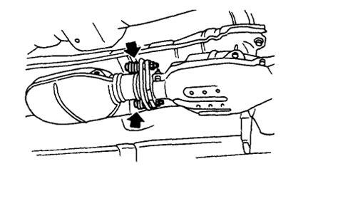 subaru outback check engine light subaru p0420 catalyst system efficiency below threshold