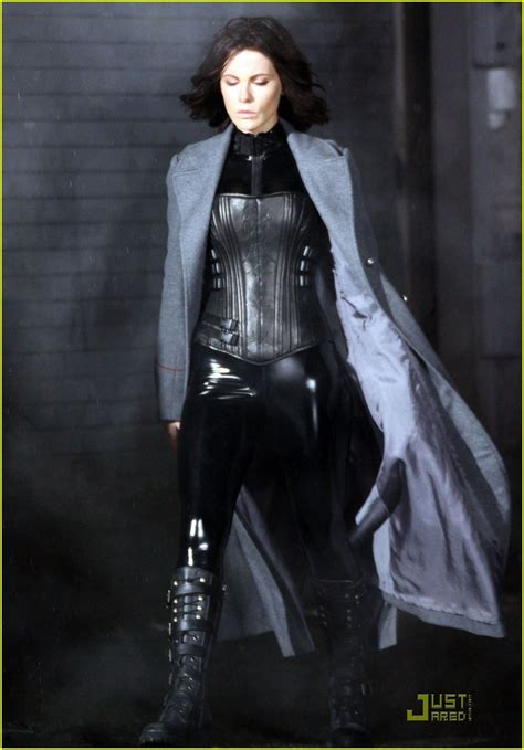 film complet underworld 4 underworld 4 photos de kate beckinsale sur le tournage
