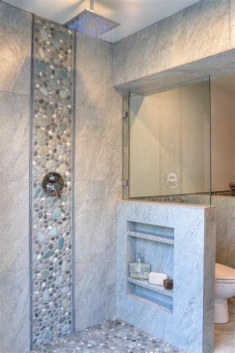 Master Badezimmerdusche Fliesen Ideen by Die Besten 25 Dusche Fliesen Ideen Auf