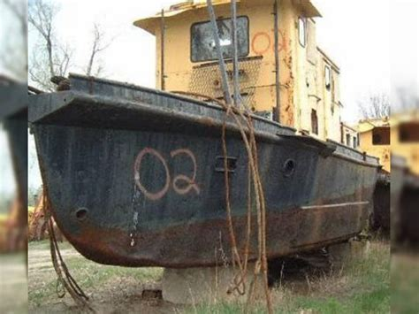 tugboat for sale canada tug boats for sale daily boats