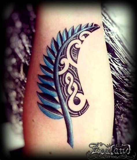 kiwiana tattoo gallery zealand tattoo