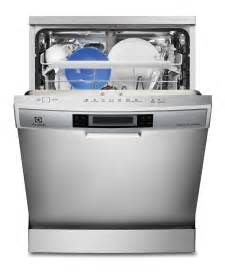 Dishwasher In Electrolux Reallife 174 Dishwasher Load What You Want How