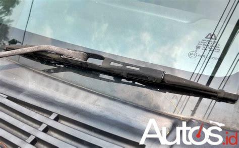 Karet Kaca Depan Kf 10 tips mengganti karet wiper mobil biar tetap nyaman saat