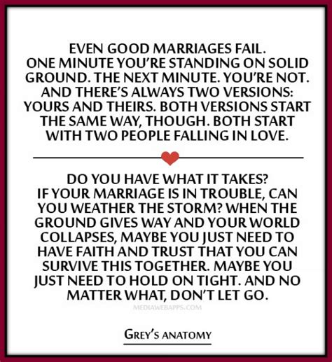 More Marriage Troubles For do you what it takes if your marriage is in trouble