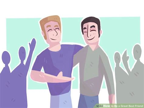 A Best Friend how to be a great best friend with pictures wikihow
