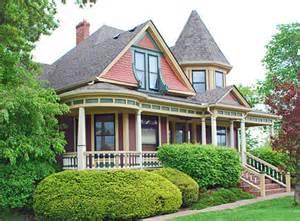 victorian house domizil mit charakter amerikanisch wohnen