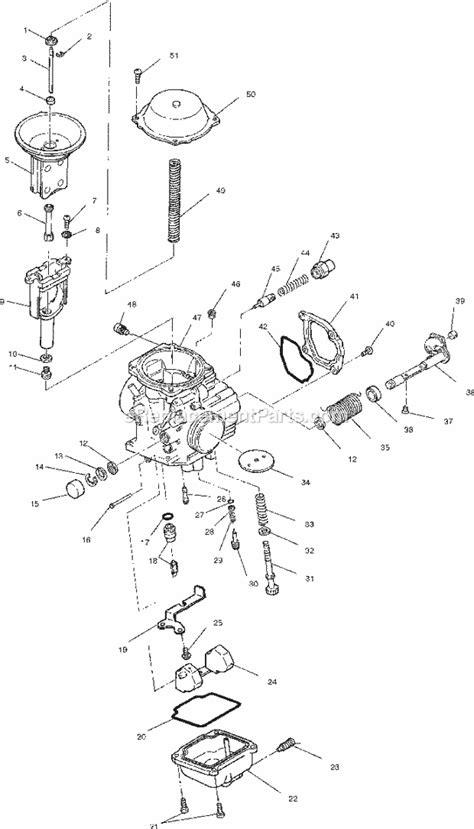 1999 arctic cat zr 500 snowmobile wiring diagrams 1999