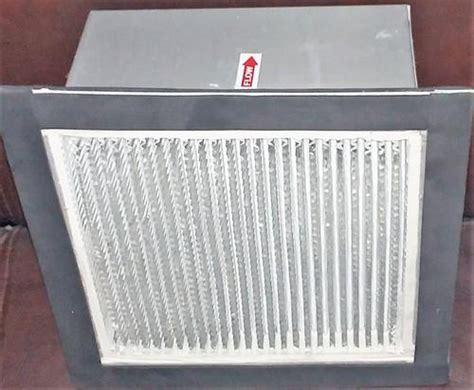 pre filter hepa filter hepa filters manufacturer from noida