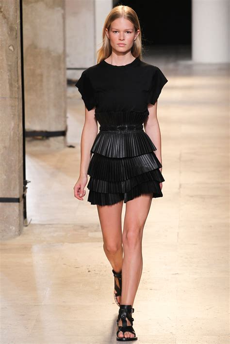 isabel marant isabel marant spring 2015 201 toile resort collections