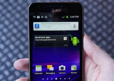 android ics at t samsung galaxy s2 skyrocket jelly bean update released
