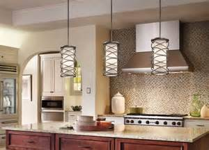 kitchen lighting fixtures over island