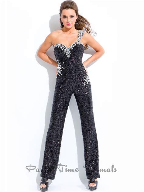 Jumpsuit Dress cocktail dresses jumpsuits oscar fashion review