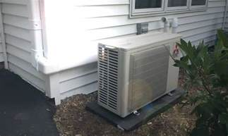 How Much Is Mitsubishi Heating And Cooling How Much Does Ductless Heating And Cooling System Cost In
