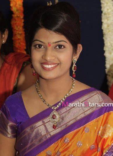 biography meaning marathi dhanashri kadgaonkar marathi actress photos biography