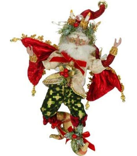 mark roberts bah humbug fairy fairies pg1