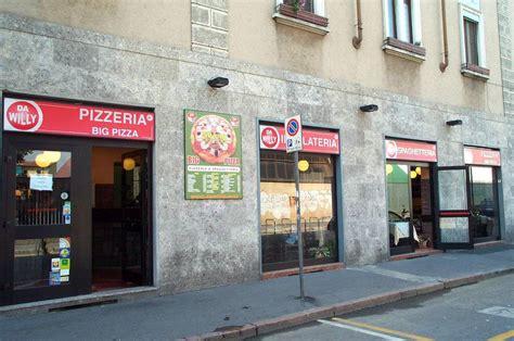 bowling dei fiori prezzi da willy pizzeria spaghetteria milanomia